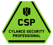 Cylance Security Professional icon