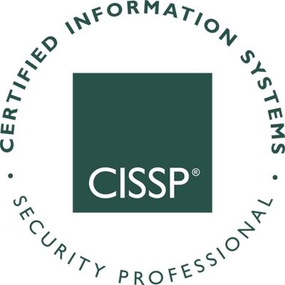 cissp-logo